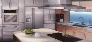 Kitchen Appliances Repair Yorktown